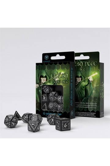 Tärningar - Elvish RPG