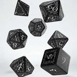 Tärningar - Elvish RPG
