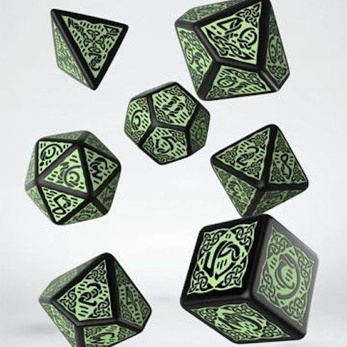 Tärningar - Celtic