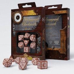 Tärningar  - Steampunk