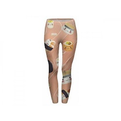Leggings - Sushi