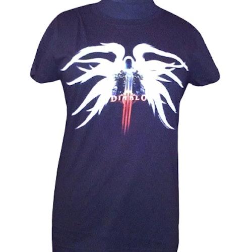 Diablo t-shirt - Tyriel