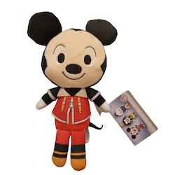 Kingdom Hearts plushie - Musse Pigg