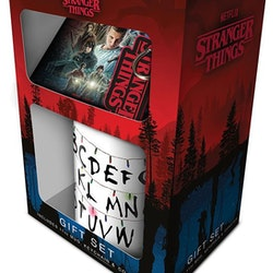 Stranger Things giftset 2