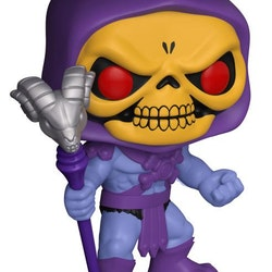 Masters of the Universe Supersized POP! staty - Skeletor