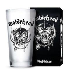 Motörhead Dricksglas