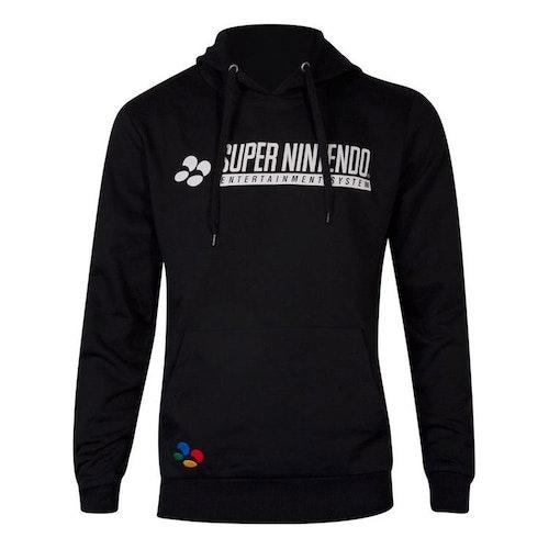 Super Nintendo hoodie