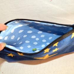 Handväska - Stjärnor