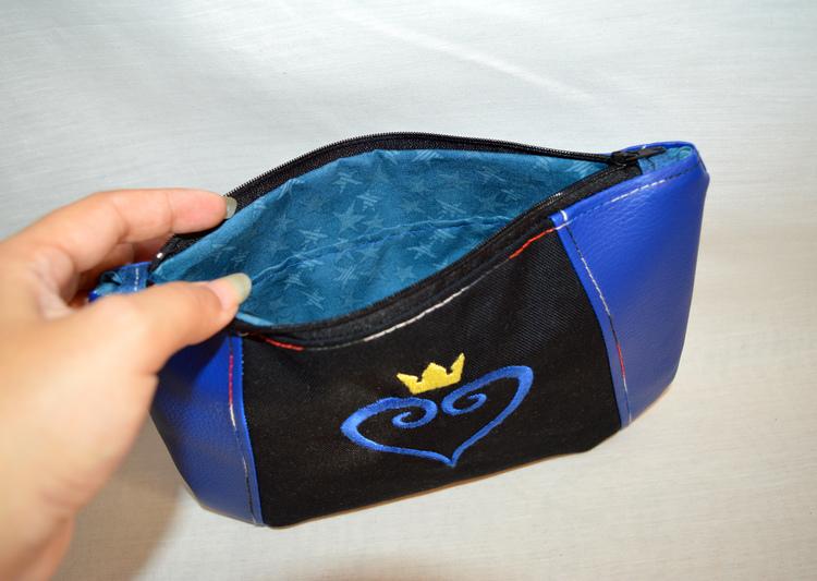 Handväska - Kingdom Hearts