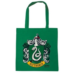 Harry Potter tygpåse - Slytherin