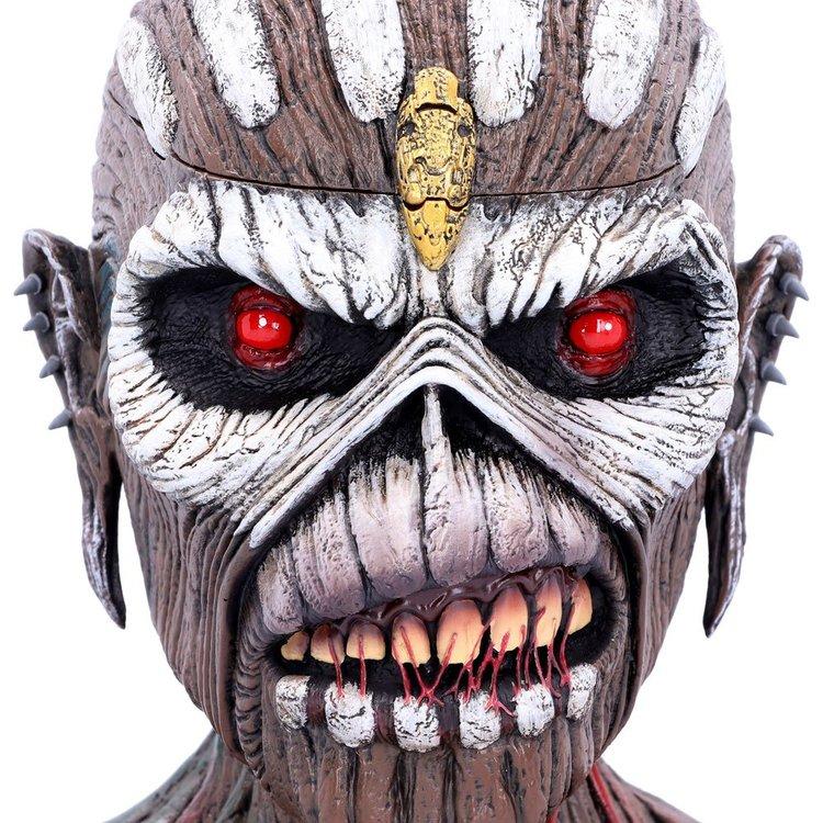 Iron Maiden - Förvaringlåda