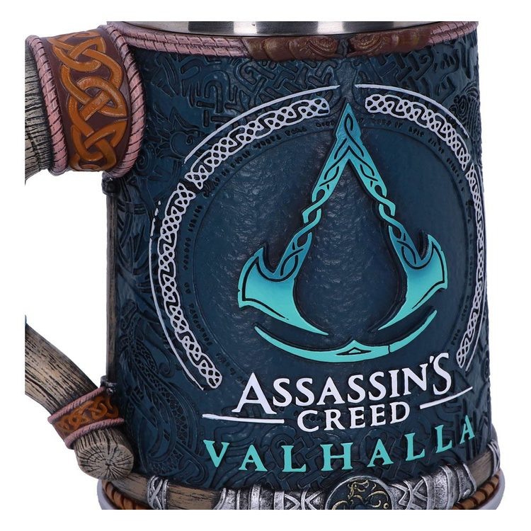 Assassins Creed krus - Valhalla 2