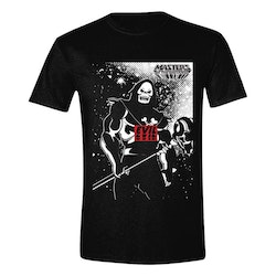 Master of the Universe t-shirt - Skeletor evil