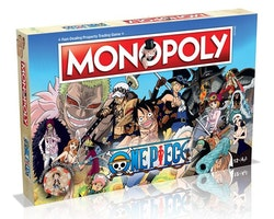 Monopol - One Piece edition