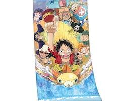 One Piece - Badlakan - Velour