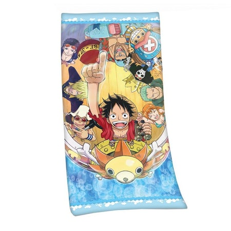 One Piece - Badlakan - Velour