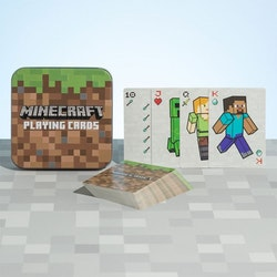 Minecraft kortlek