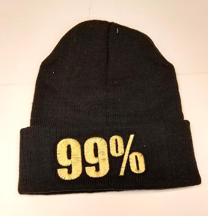 Mössa - 99%