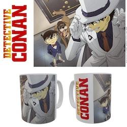 Detective Conan mugg