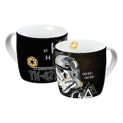 Star Wars mugg - Stormtrooper