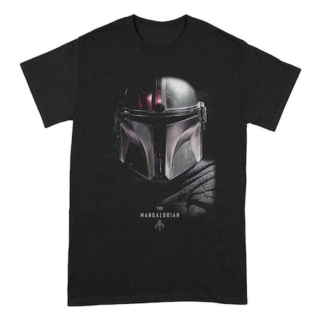 Star Wars t-shirt - Mandalorian - Bounty Hunter