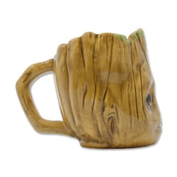 Guardians of the Galaxy 3D mugg - Baby Groot