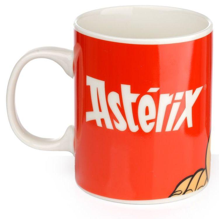Asterix Mugg - Asterix