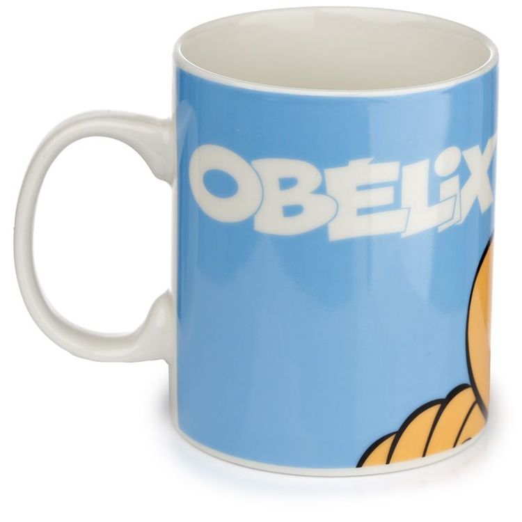 Asterix Mugg - Obelix