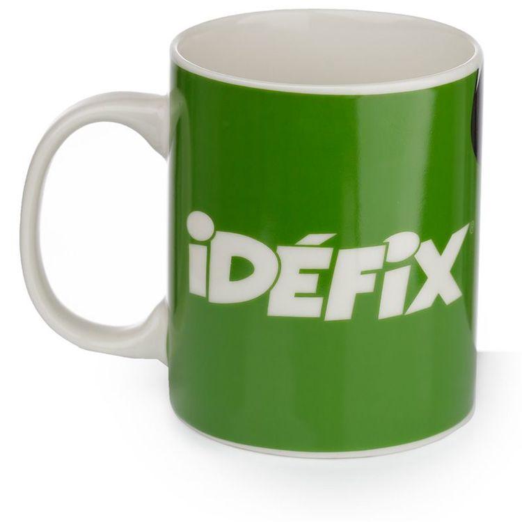 Asterix Mugg - Idefix