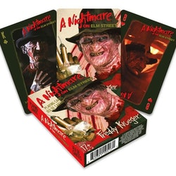 Nightmare on Elm Street kortlek