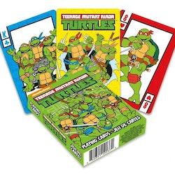Teenage Mutant Ninja Turtles kortlek