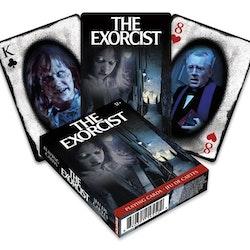 The Exorcist kortlek