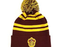 Harry Potter mössa - Gryffindor