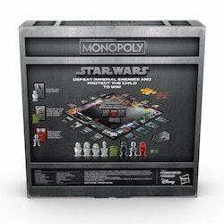 Monopol - Mandalorian Collectors edition