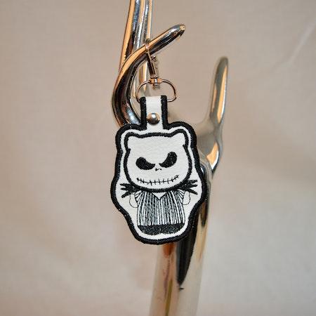 Nyckelring - Hello Jack