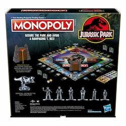 Monopol - Jurassic Park