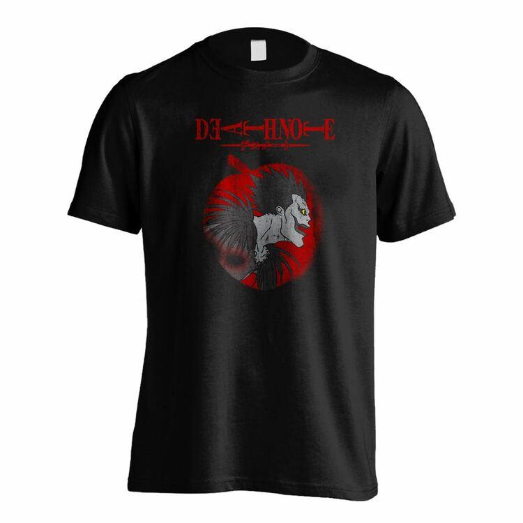 Death Note t-shirt - Crisp apple
