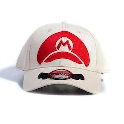 Super Mario keps - Mario hat