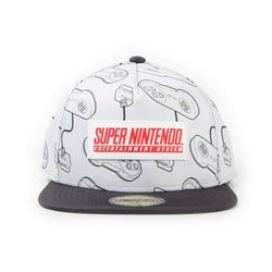 Super Nintendo keps