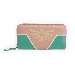 Zelda plånbok