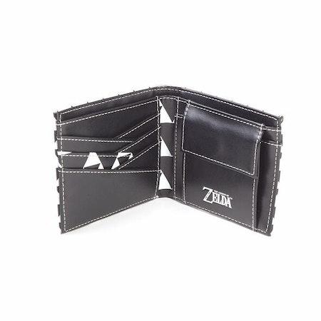 Zelda plånbok - Triforce bifold