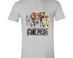 One piece t-shirt - Characters
