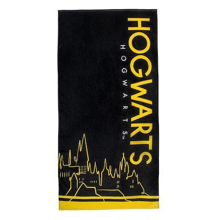 Harry Potter Badlakan - Hogwarts
