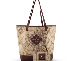 Harry Potter shoppingväska