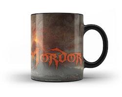 Lord of the Rings mugg - Mordor