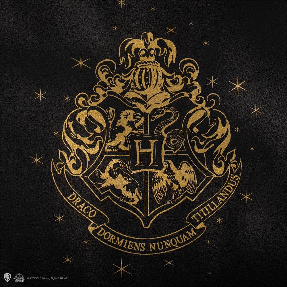 Harry Potter shoppingväska - Hogwarts