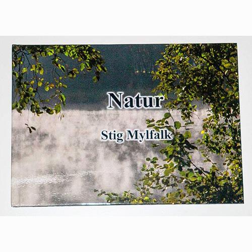 Fotobok Natur