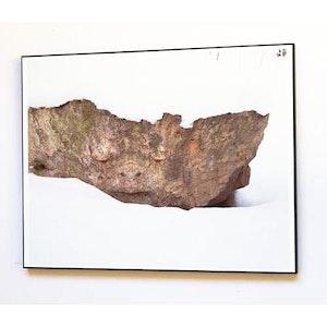 Bergväsen Tavla 28x35cm