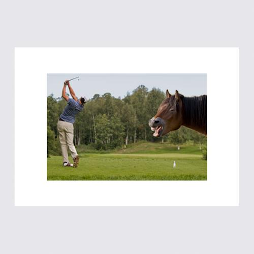 Golflycka