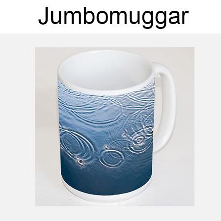 Jumbomuggar